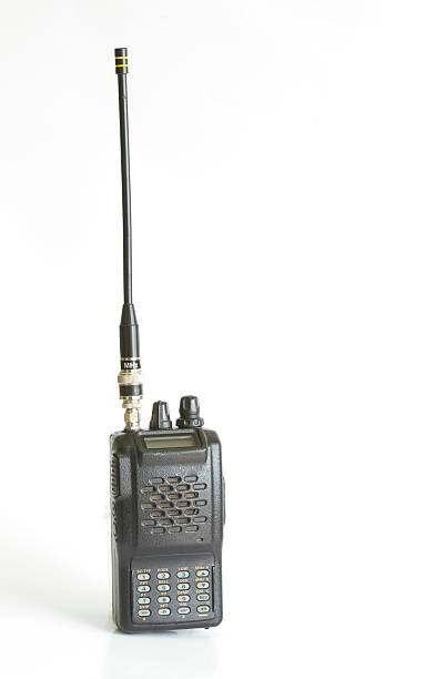 vhf - ham radio stock photos and pictures