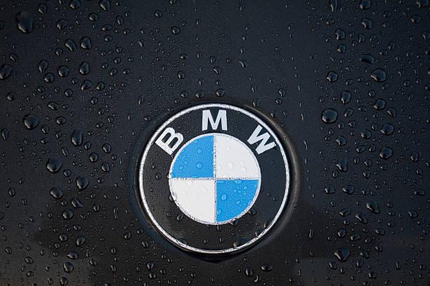 BMW stok fotoğrafı