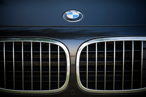Bmw Stock Photo - Download Image Now