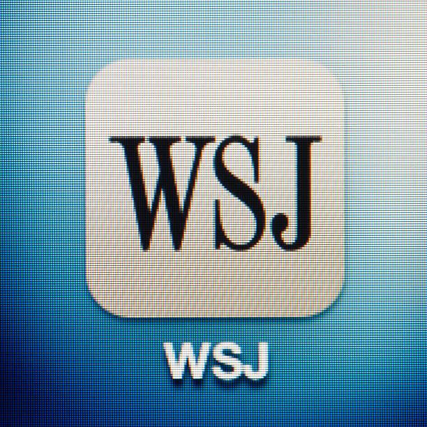 WSJ – Foto