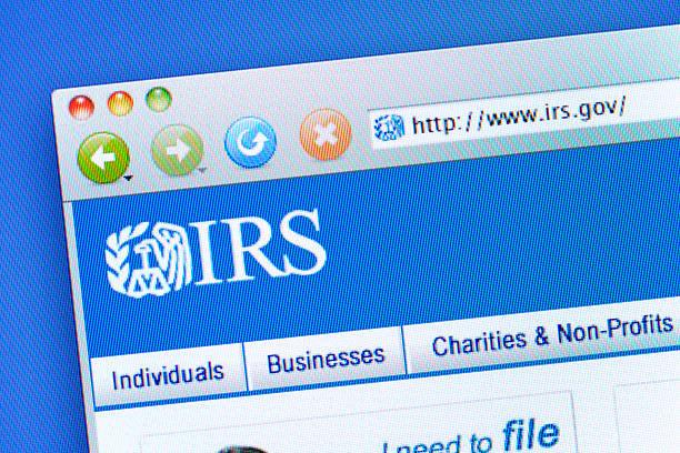 IRS – Foto