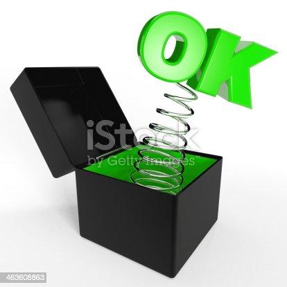 istock OK 463608863