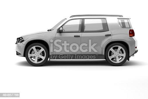 istock SUV 464857788