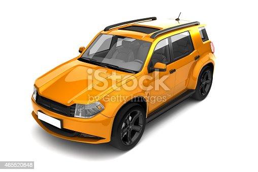 istock SUV 465520848