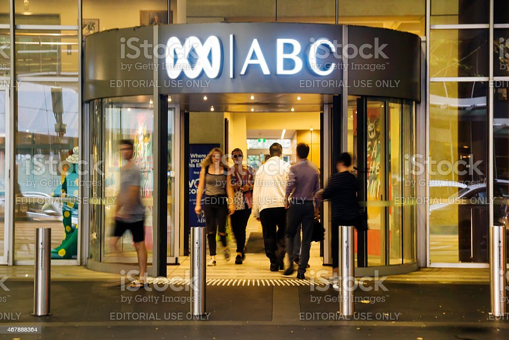 ABC - Royalty-free 2015 Stock Photo