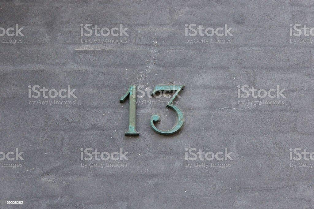 13 – Foto