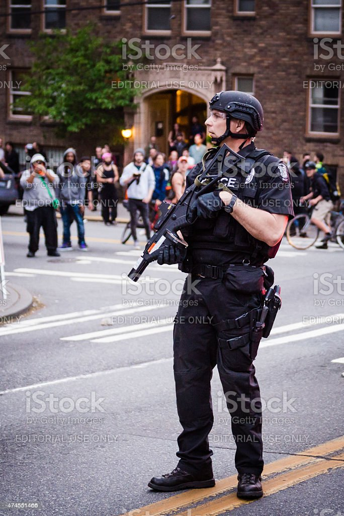 SPD stock photo