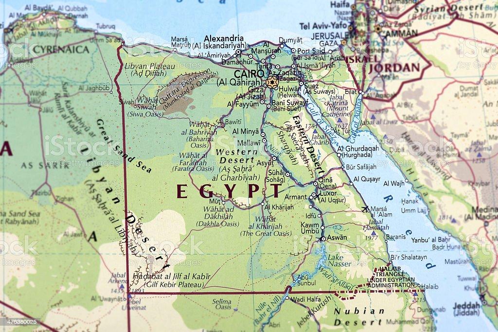 Cartina Egitto In Italiano.Egypt Stock Photo Download Image Now Istock