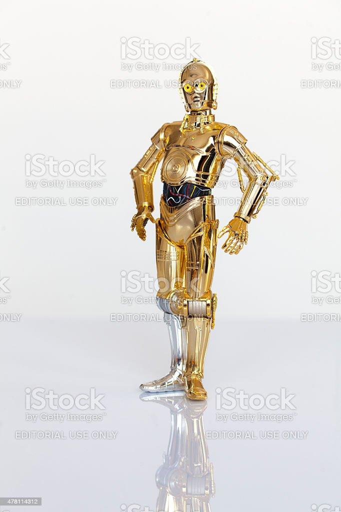 C - 3PO – Foto