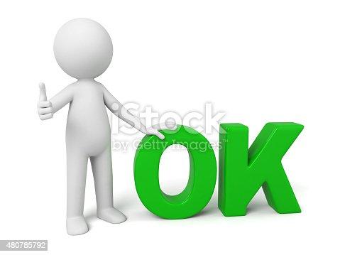 istock OK 480785792