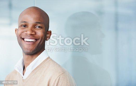 istock He's got a bright future 483265215