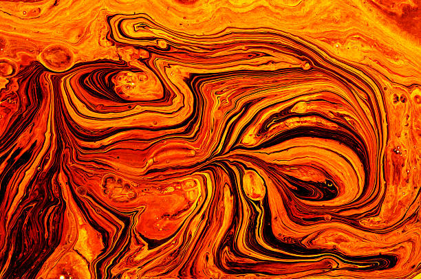 LAVA Hot LAVA lava stock pictures, royalty-free photos & images