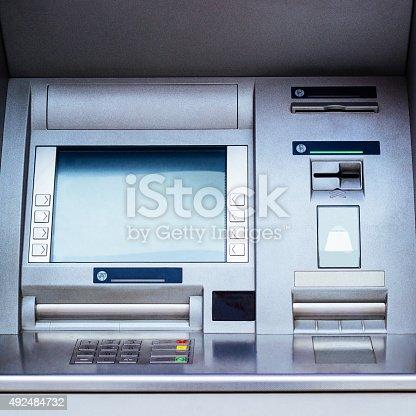 istock ATM 492484732
