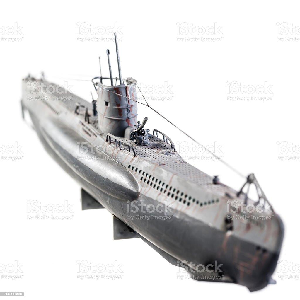 U-47 stock photo
