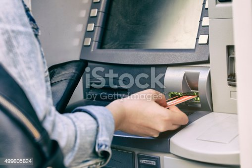 istock ATM 499605624