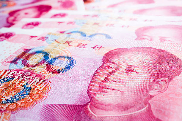 RMB chinese yuan,RMB. chinese currency stock pictures, royalty-free photos & images
