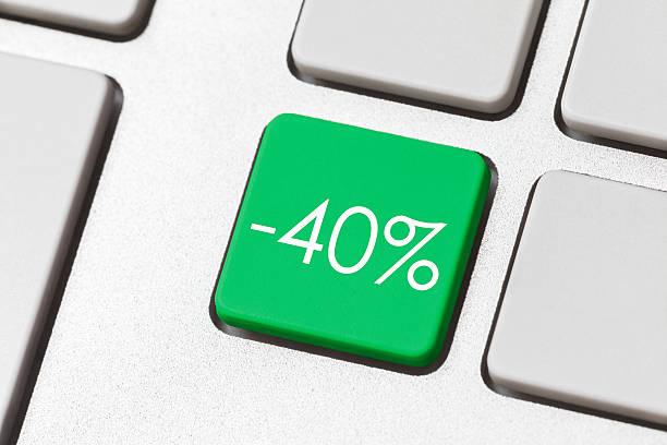 -40% – Foto