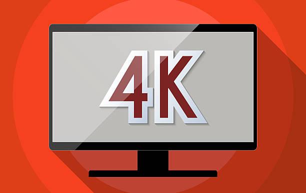 4 k - 4k led tv stock-fotos und bilder