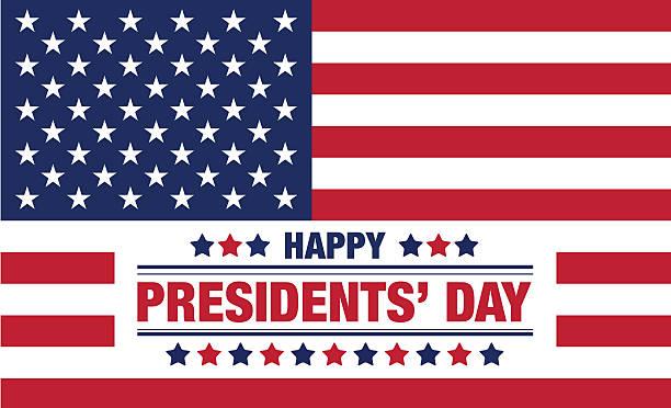 presidentes dia feliz - presidents day - fotografias e filmes do acervo