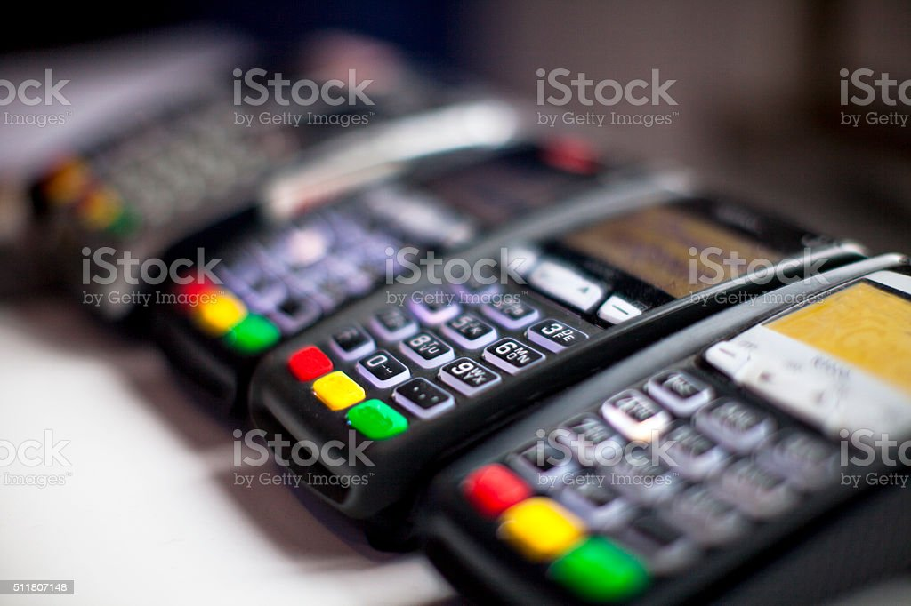 POS stock photo