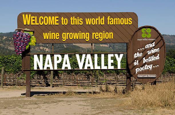 NAPA stock photo