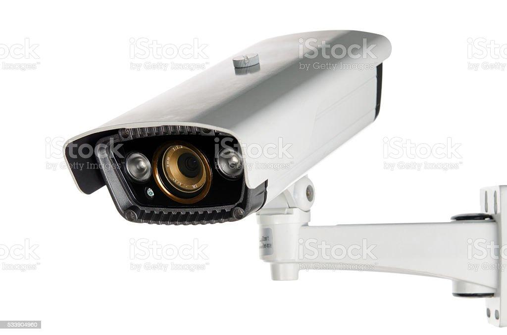 CCTV stock photo
