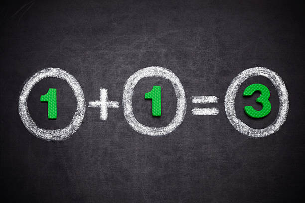 1 1 = 3 - formula 1 뉴스 사진 이미지