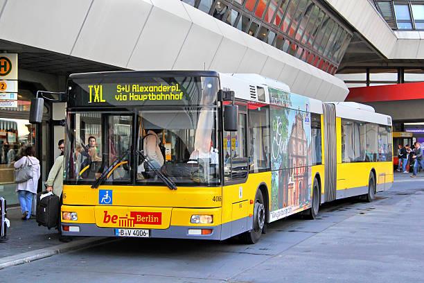 mann a23 ng313 - berlin express stock-fotos und bilder