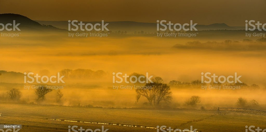 SEASONS (OF THE WITCH) stock photo