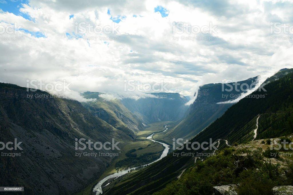 Перевал кату_ярык – Foto