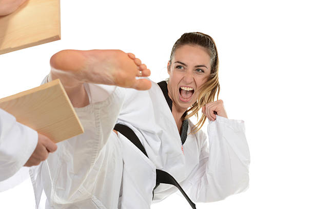 yes - martial arts gerville stock pictures, royalty-free photos & images