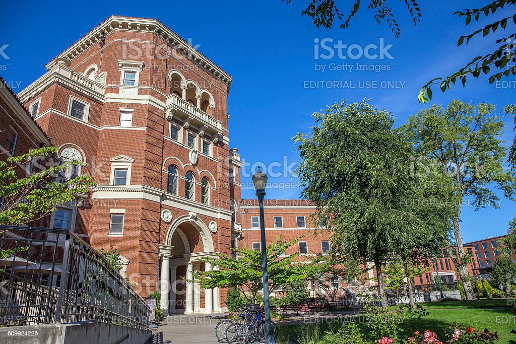 OSU stock photo