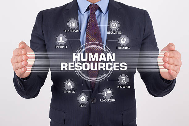 human resources concept - ressources humaines photos et images de collection