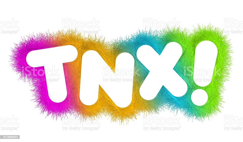 TNX stock photo