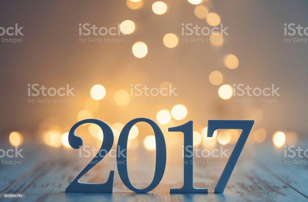 2017 stock photo