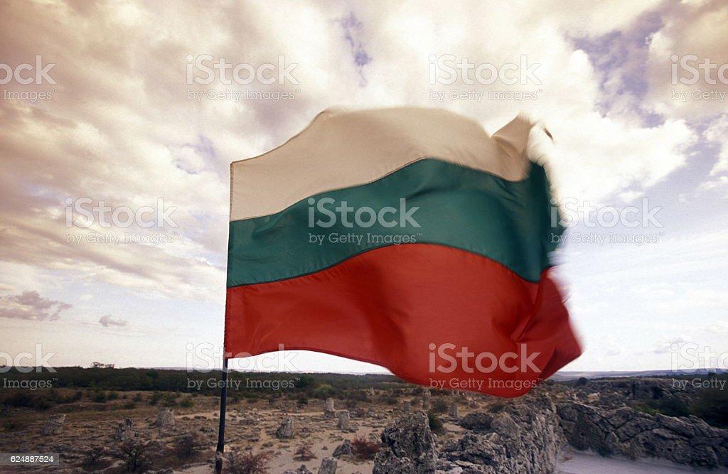 EUROPE BULGARIA VELIKO TARNOV stock photo