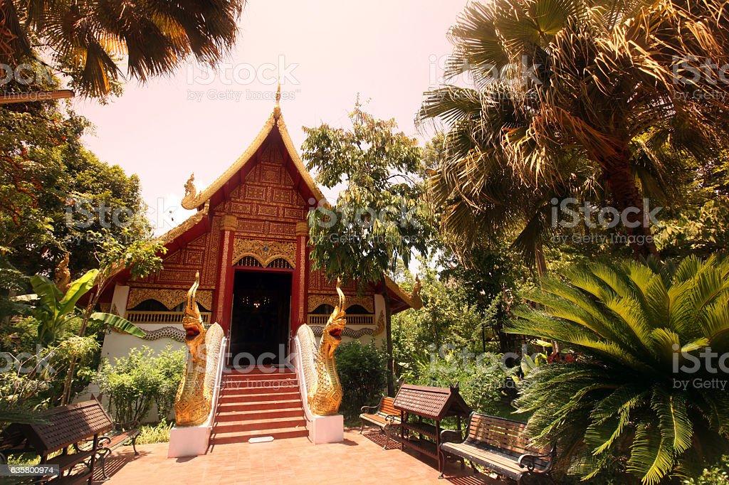 ASIA THAILAND CHIANG RAI stock photo