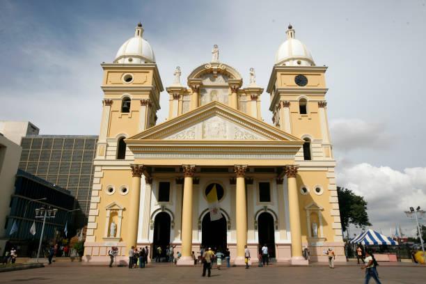 sur américa venezuela ciudad de maracaibo - maracaibo fotografías e imágenes de stock