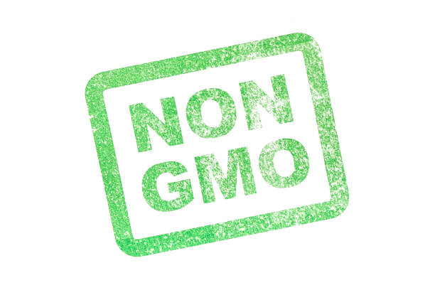 non gmo - genetic modification stock photos and pictures