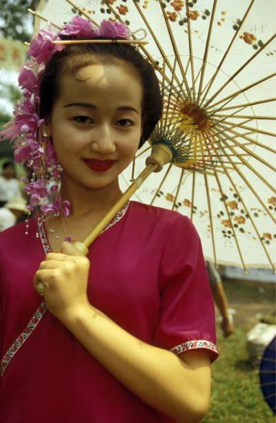 china hongkong - typisch 90er stock-fotos und bilder