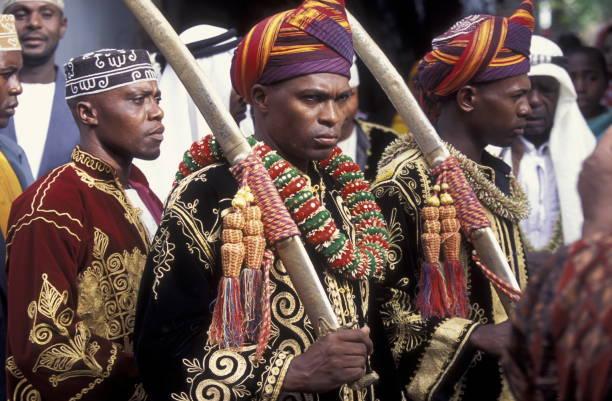 anjouan comores afrique - comores photos et images de collection