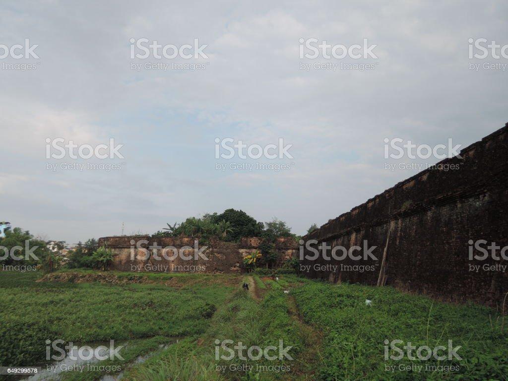 HUE stock photo