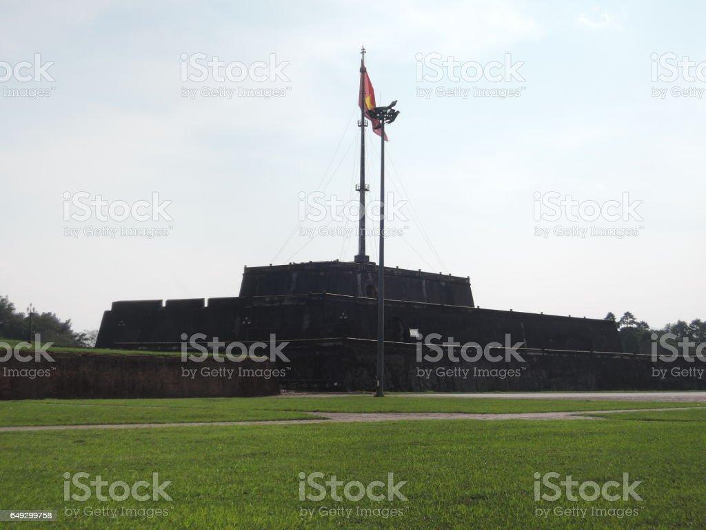 旗 stock photo
