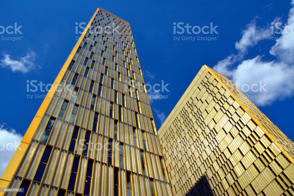 LUXEMBOURG-CITY stock photo