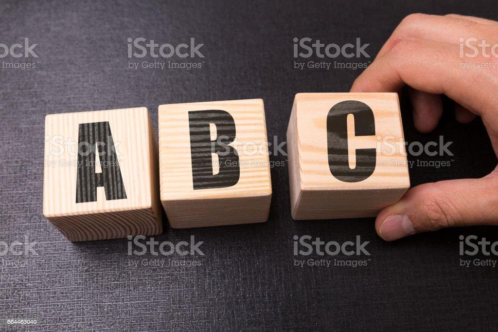 abc – Foto