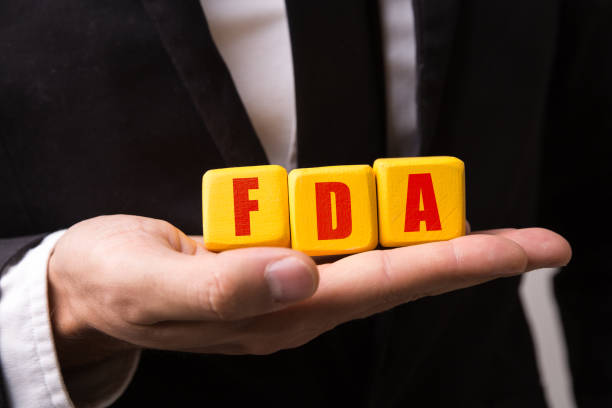 fda (food and drug administration) - fda stock photos and pictures