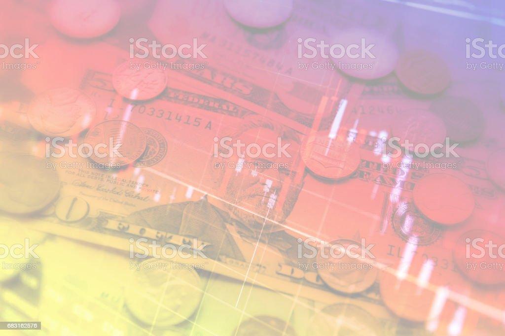 ビジネスコンセプト 金融 免版稅 stock photo