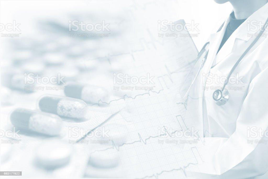 醫療イメージ 免版稅 stock photo