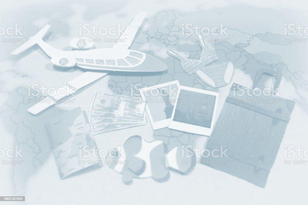 旅行コンセプト 免版稅 stock photo