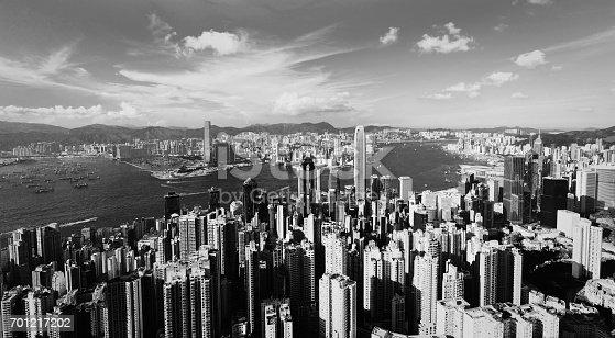 istock HONG KONG 701217202